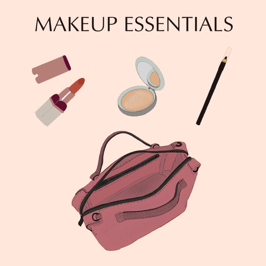 MAKE UP ESSENTIALS_2_sfondo giallino
